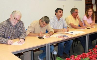 Grupo Educación Puertollano