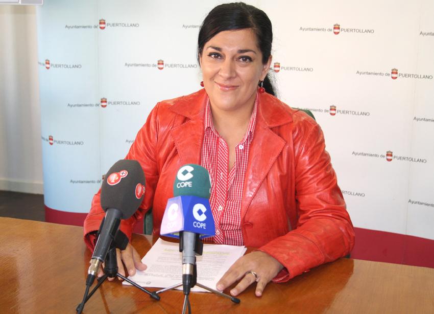 Cuatrocientos desempleados de Puertollano serán contratados durante este año con el Plan de la Diputación