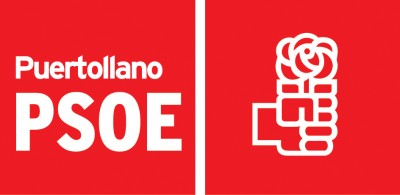 Logo PSOE Puertollano