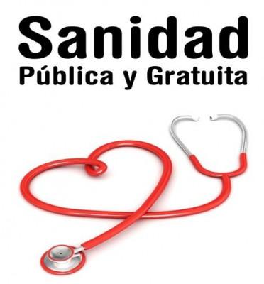 Vecinos por la Sanidad Pública en Puertollano