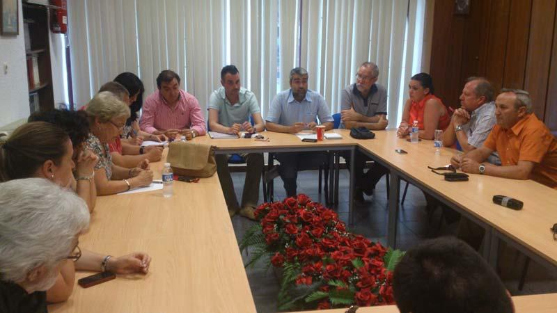 El PSOE de Puertollano apuesta por la juventud para sustituir a Joaquín Hermoso en la alcaldía