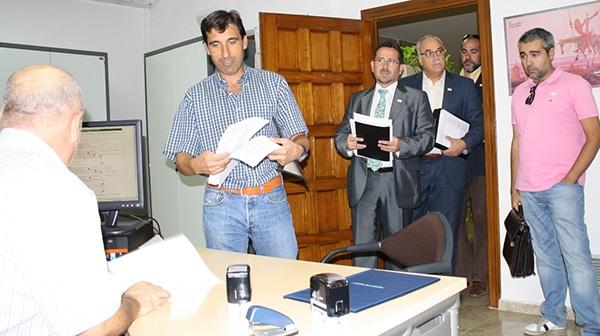 El PSOE presenta alegaciones al Plan del Tajo para exigir que el agua esté siempre garantizada en la provincia de Ciudad Real