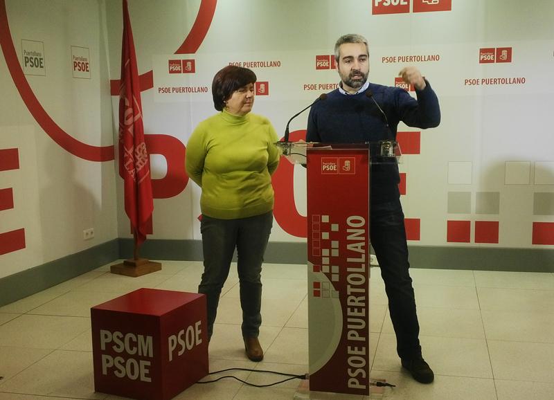 Las reformas del sistema eléctrico aprobadas por Rajoy y Cospedal perjudican gravemente a Puertollano