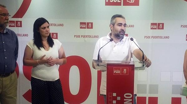 El PSOE propone medidas que den viabilidad a ELCOGAS Puertollano y muestra su apoyo los trabajadores