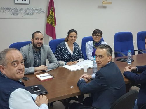 El PSOE de Puertollano considera imprescindible la alianza con autónomos y empresarios, para trabajar conjuntamente «en defensa de los intereses de nuestra ciudad»