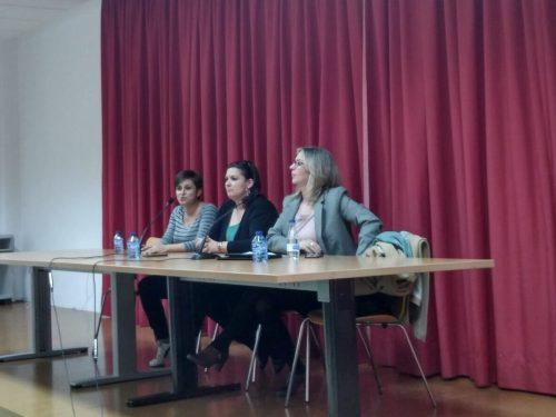 El PSOE DE PUERTOLLANO REIVINDICA UNAS PENSIONES PÚBLICAS Y DIGNAS