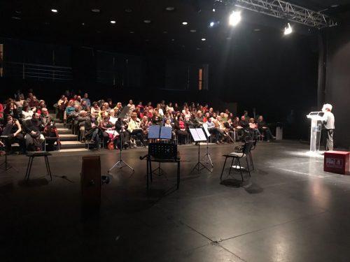Las socialistas de Puertollano celebramos la segunda edición de los Premios de la Rosa
