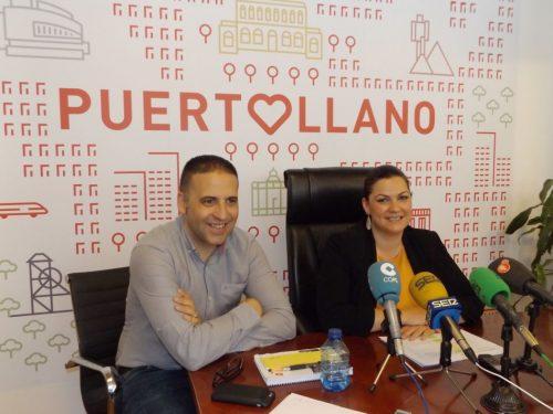 Mayte Fernández, dispuesta a repetir como candidata en las próximas elecciones
