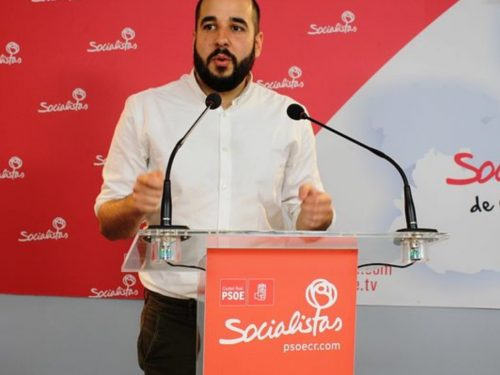 """El PSOE de Puertollano lamenta la """"patética oposición de IU, incapaz de sumarse al ofrecimiento de trabajar por la ciudad"""""""