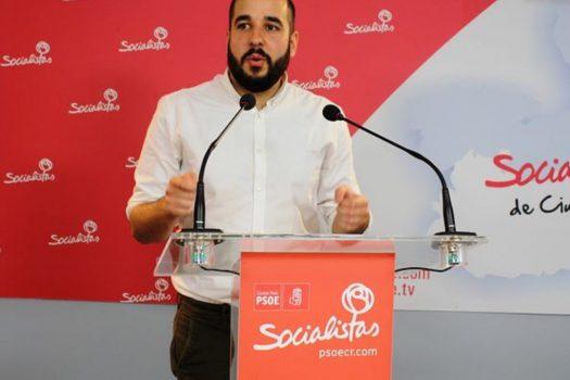 EL PSOE de Puertollano valora la llegada de la Agencia de Innovación e Investigación a la ciudad.