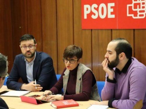 Isabel Rodríguez apuesta por Puertollano como referente de la FP en Castilla-La Mancha