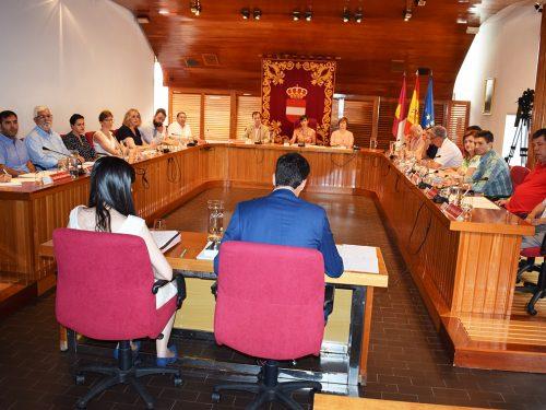 El PSOE valora positivamente la puesta en marcha de un gobierno municipal estable que trabaje con eficacia por los proyectos de Puertollano.
