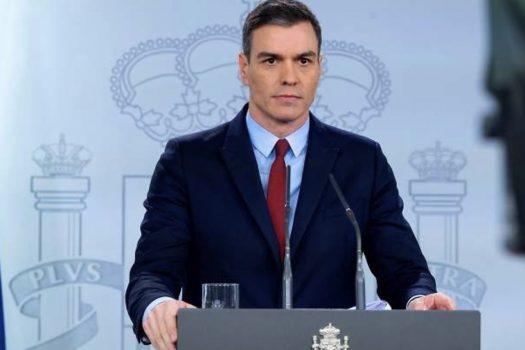 El Gobierno de Pedro Sánchez agiliza 200.000 millones de euros para combatir los efectos del COVID-19