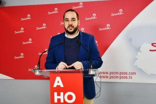 El PSOE valora el acuerdo regional como la medida que espera la ciudadania.